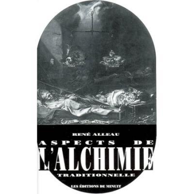 Aspects alchimie