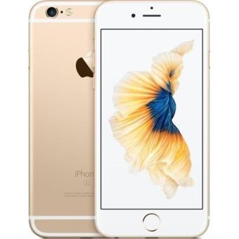 Apple iPhone 6S - Gold - 32GB - Smartphone - Fnac.be
