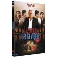 Le Sang de la vigne Saison 6 DVD
