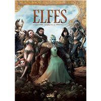 Elfes - Coffret T16 à