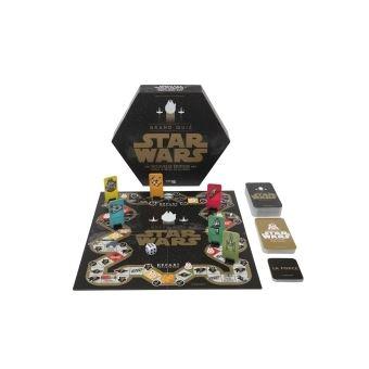 Star WarsBoîte à quiz
