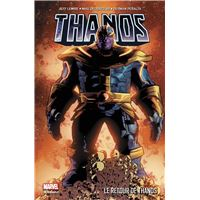 Thanos T01 : Le retour de Thanos