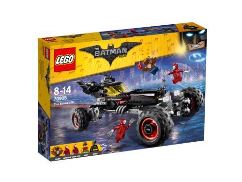 LEGO 70905 La Batmobile