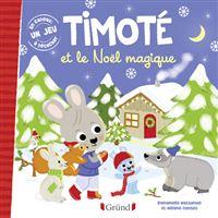Timoté et le Noël magique