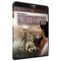 La Révolte des Cipayes Blu-ray