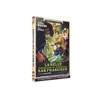 La Belle de San Francisco DVD