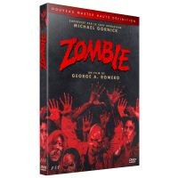 Zombie DVD