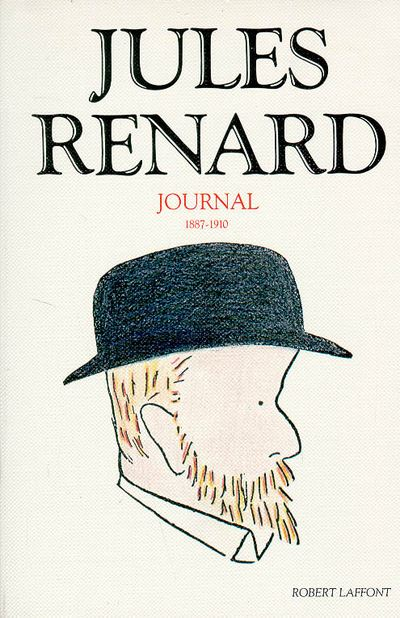 Jules Renard - Journal