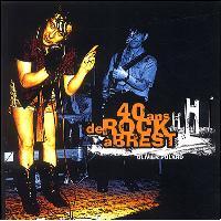 40 ans de rock à Brest