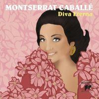 Montserrat Caballé, Diva Eterna - 2CD