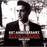 Elvis in Paris - 60th Anniversary