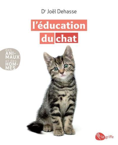 L'éducation du chat - 9782924036655 - 7,99 €