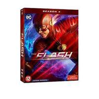 Flash Saison 4 DVD