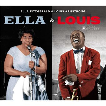 Ella & Louis Digipack Inclus 5 titres bonus