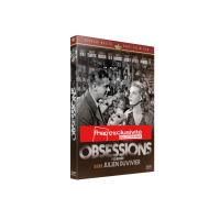 Obsessions Edition Collector Exclusivité Fnac DVD