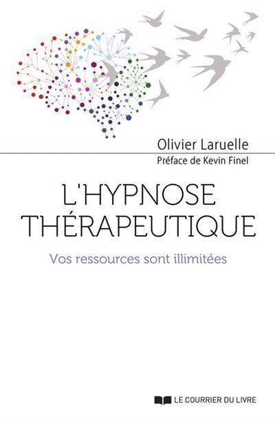 L'hypnose thérapeutique - Vos ressources sont illimitées - 9782702916605 - 9,99 €