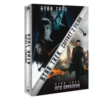 Star TrekStar Trek - Star Trek Into Darkness Coffret 2 DVD