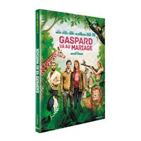 Gaspard va au mariage DVD