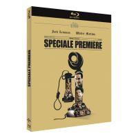 Spéciale première Blu-ray