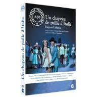 Un chapeau de paille d' italie DVD
