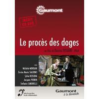 Le procès des doges DVD