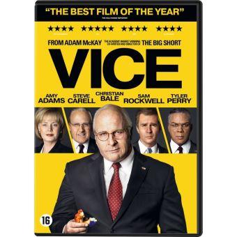 VICE-BIL