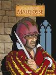 Les Chemins de Malefosse l´intégrale, 13-16