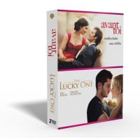 Coffret Avant toi Lucky One DVD