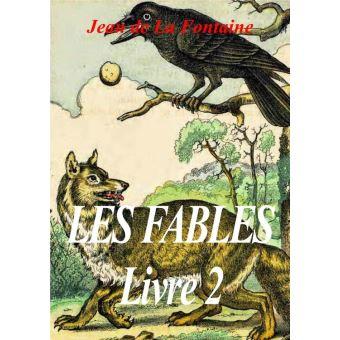Les fables de La Fontaine Livre 2 - ebook (ePub) - Jean de ...