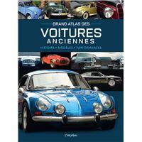 Livre Collection Généralités Généralités Voitures De Voitures De m8wvNOn0