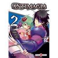Antimagia - volume 2