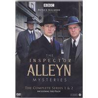 INSPECTOR ALLEYN MYSTERIES-NL