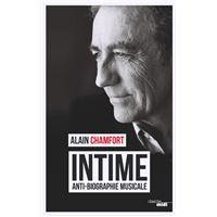 Intime - Anti-biographie musicale