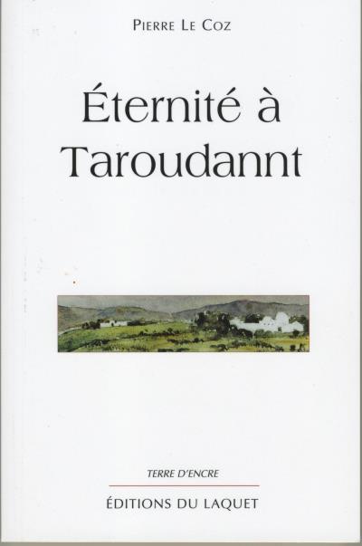 Eternité à Taroudant
