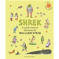 Shrek et autres histoires fabuleuses