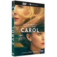 Carol DVD