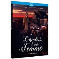 L'Amour d'une femme Blu-ray