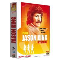 Jason King Coffret 4 DVD Volume 1