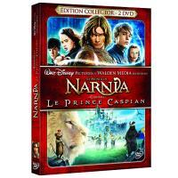 Le Monde de Narnia - Chapitre 2 : Le Prince Caspian - Edition Collector