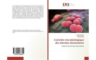 Contrôle microbiologique des denrées alimentaires