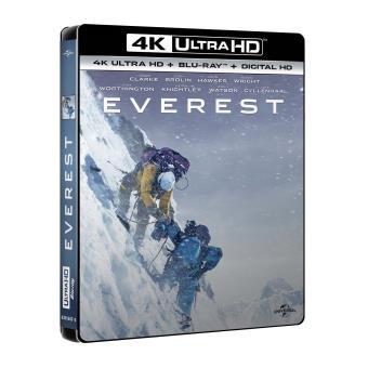 Everest Blu-ray 4K Ultra HD