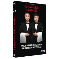 Chevallier et Laspalès DVD