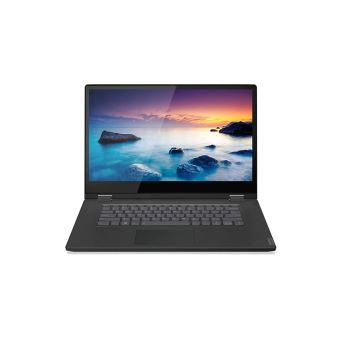 "PC Portable Lenovo IdeaPad C340-15IWL 15.6"" Intel Core i7 8 Go RAM 512 SSD Noir"
