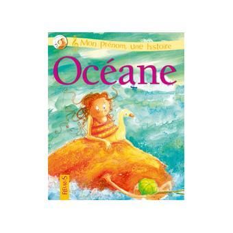Oceane + cd