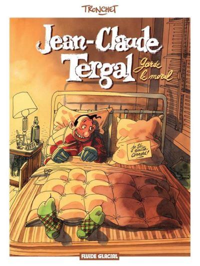 Jean Claude Tergal - Tome 1 - 9782378780661 - 5,99 €