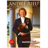 Love In Maastricht DVD
