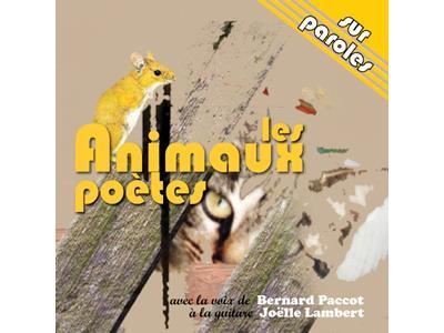 Les animaux poetes