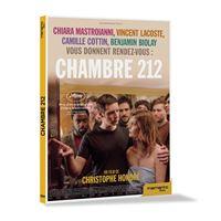 Chambre 212 DVD