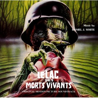 Lac des morts vivants
