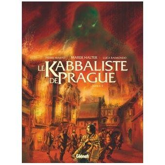 Le kabbaliste de PragueLe Kabbaliste de Prague